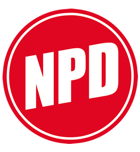 NPD-Landesverband von Mecklenbu