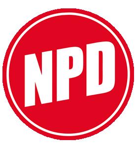 NPD-Landesverband von Mecklenburg-Vorpommern